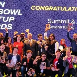 Fixzy คว้ารางวัล Winner สาขา Best Life Helper จากงาน ASEAN Rice Bowl Startup Awards 2019